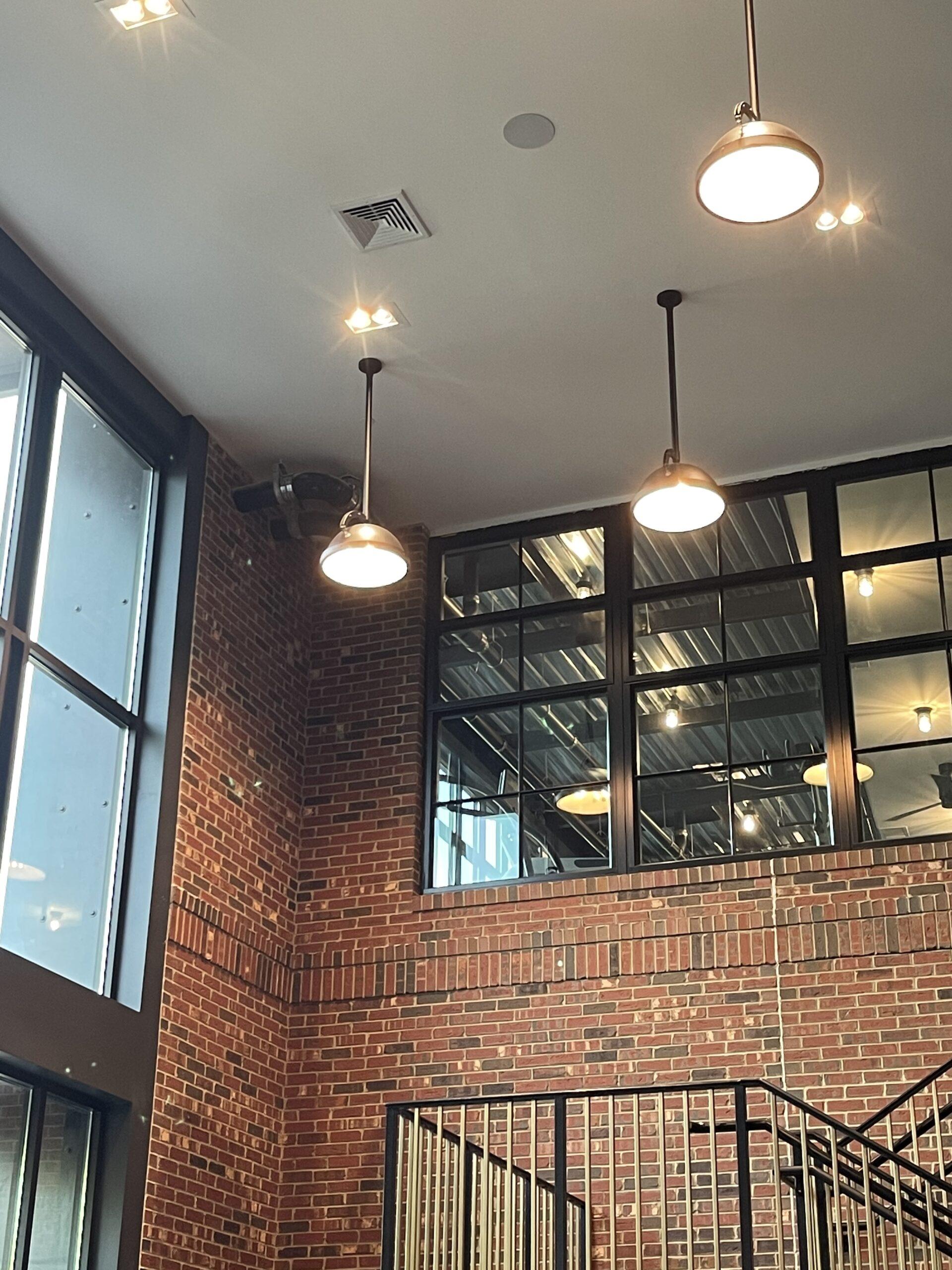 Resolve One Custom Interior Lighting