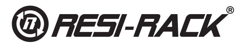Resolve One Resi Rack logo