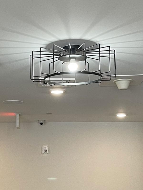 Resolve One Lighting Design